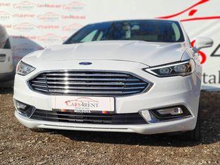 Ford Fusion de la 39,99€