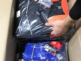 Спортивные костюмы опт costume sportive en gros Angro haine stock
