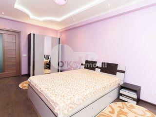 Apartament cu 2 camere, reparație euro, Râșcani, 350 € !