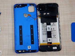 Xiaomi RedMi 9C, Не заряжается телефон? Заберём, починим, привезём!