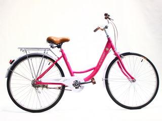 New:biciclete pentru dame stilate si comode,livrare gratuita.