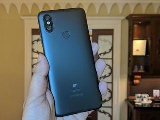 Xiaomi Mi A2 telefon accesibil pentru fiecare!