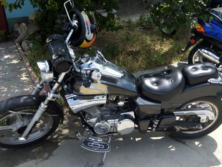 Harley - Davidson 250cc