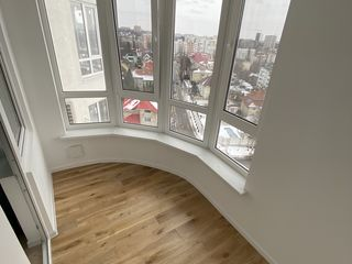 Zona MallDova. Apartament cu 2 camere, 69m2, 68500€ Proprietar.