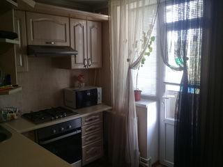 Se vinde apartament cu euroreparatie!