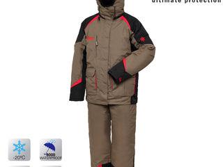 Теплый костюм для рыбалки - Norfin Thermal Guard - последний размер 3XL. Распродажа !! Доставка !!