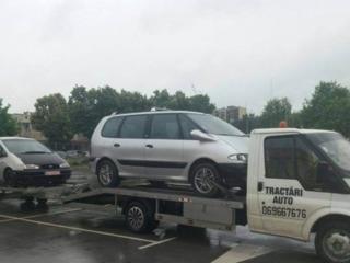 Servici de TractariAuto la cel mai înalt nivel din Moldova