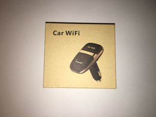 Vînd router 4g pentru mașină