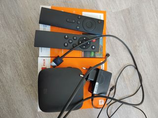 Xiomi mi box 3 MDZ-16AB 4K