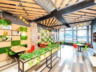 Afacere activă - cafenea, mobilată și utilată, Centru, 99000 €
