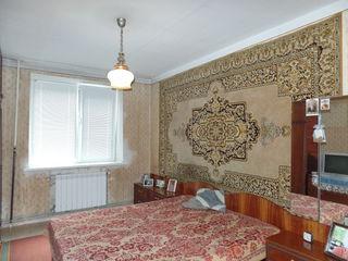 Ciocana, apartament cu 2 odai, 47 m2, et.2/5 de mijloc, incalzire autonoma-25000euro