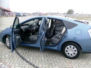 Chirie auto / Rent a Car / Aвтопрокат