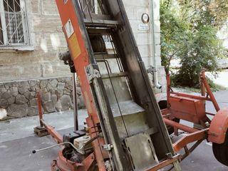 Libiotca / macara/ lift mobil/ cran/