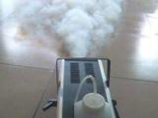 Masini de fum