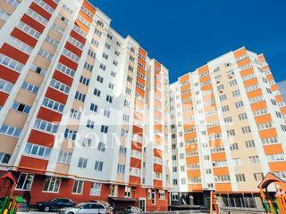 Ofertă Hot!!! 3 camere Kirsan Testemițeanu
