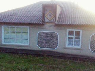 Vindem casa parinteasca in satul Alcedar, Soldanesti, cu 40 ari de pamint!