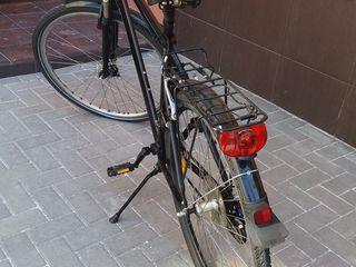 Vind bicicleta schimano.