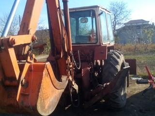 Excavator IUMZ