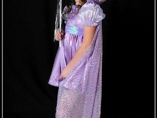 Платья для девочек нарядные и карнавальные