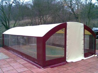 тент на бассейн, укрытие для бассейна, чехол на бассейн, навес для бассейна, зимняя защита бассейна
