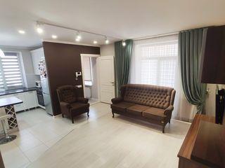 Spre vânzare town house, com. stăuceni