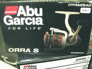 ABU GARCIA ORRA2S40