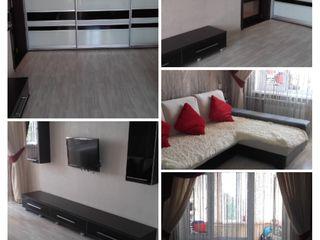 Продается квартира с евроремонтом и мебелью