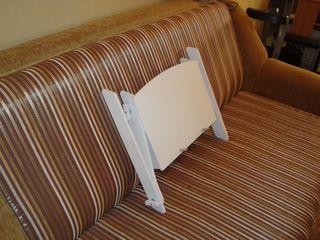 Подставка столик под ноутбук