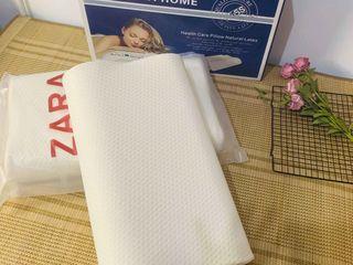 Ортопедическая подушка с эффектом памяти Zara home. Доставка по Кишиневу!