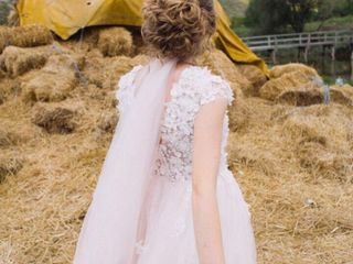 Продаю новое свадебное платье!