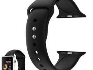 Apple watch accesories, ремешок, curelusa, sticla de protectie, защитное стекло
