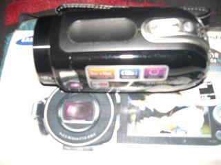Продам партативную фото-видио камеру дёшево