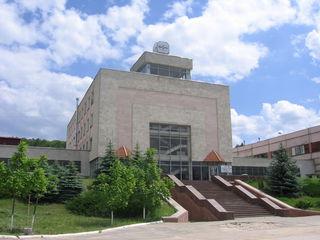 50 лей м2 - аренда 4-х этажного офисно-производственного здания в промзоне Чокань