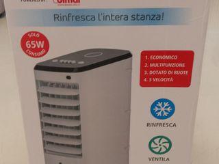 Переносной охладитель-освежитель Bimar. Новый. Италия