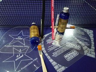 Настольный теннис ping pong