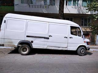 Mercedes 410 maxi