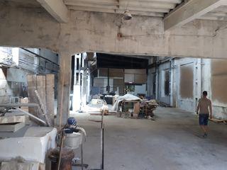 Сдаем производственно-складское помещение 450м2 на Чеканах !!