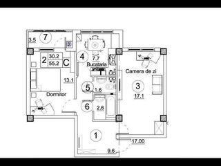 Urgent apartament stare buna pentru familie..