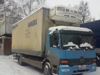 Mercedes Atego1223