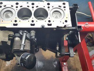 Ремонт двигателя- Замена поршневых колец- Замена прокладки ГБЦ- Замена вкладышей- Замена ГРМ