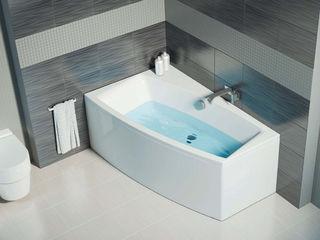 Акриловые ванны с доставкой по всей Молдове. Возможность покупки любого товара в кредит.