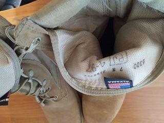 Продаю натовские летние ботинки  Hot-Weather-Desert-Military-boots-Flight Altama