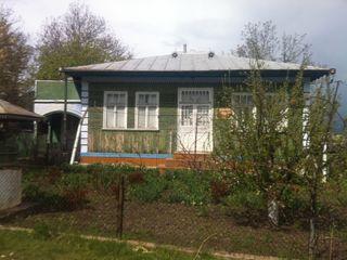 casa in satul Recea,raionul Rascani