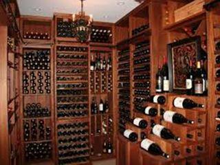 Винотеки- винные шкафы, тумбы, презентационные стенды, крама, оборудование,оснащение подвалов вин...