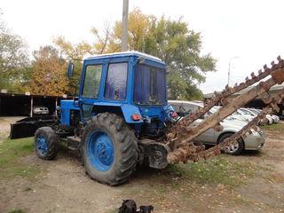 tractor de sapat tanseee