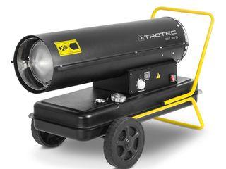 Обогреватель на жидком топливе с прямым сгоранием trotec idx 30 d - 6325 mdl