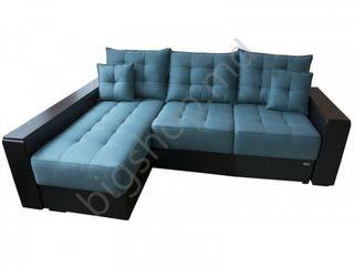 Canapea de colt Confort N-7 M (820). Новейшие продукты!