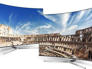 Samsung - новые телевизоры - скидки!