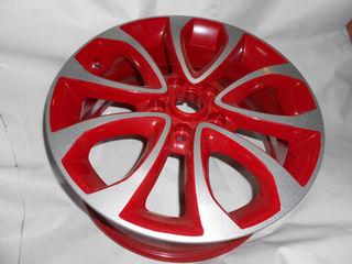 Покраска колёсных дисков в Кишиневе (Молдова)