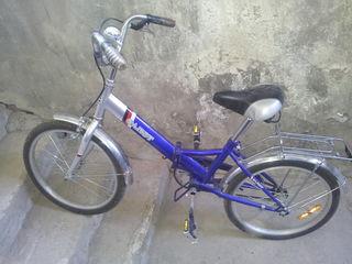 Продаю велосипед для ребенка 8 -11 лет